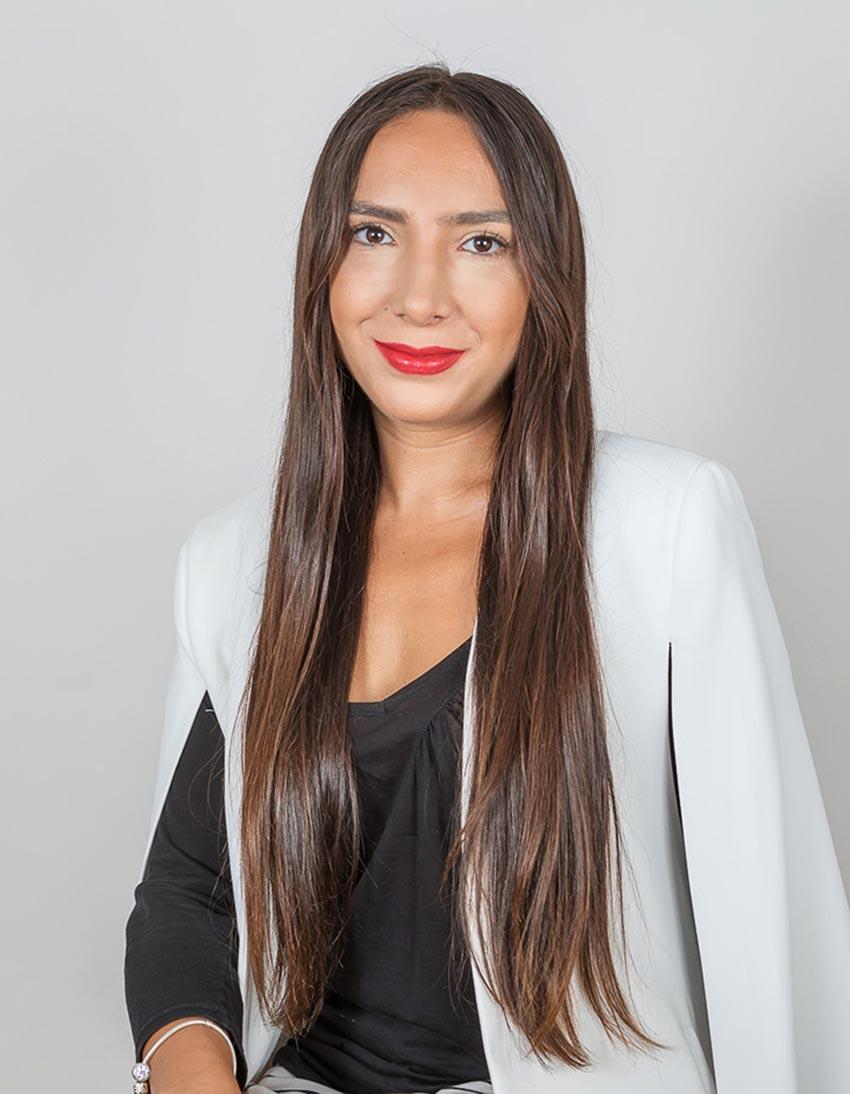 Candela Molina
