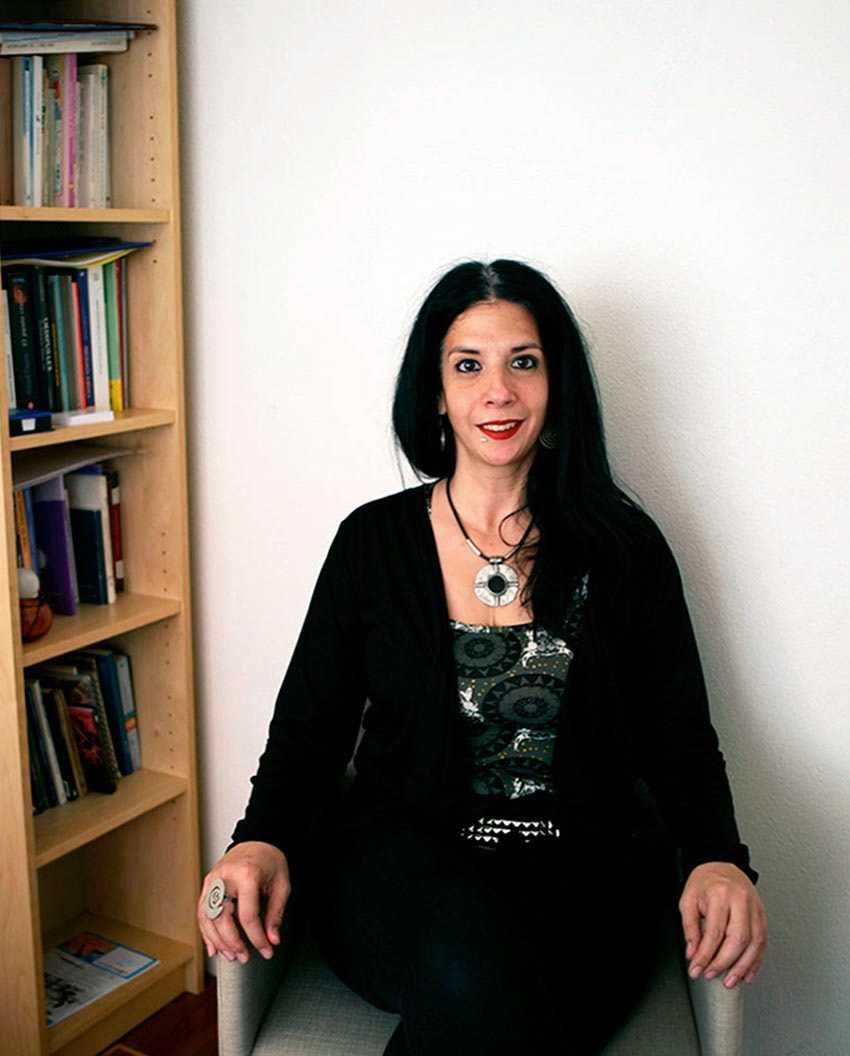Laura Marlasca